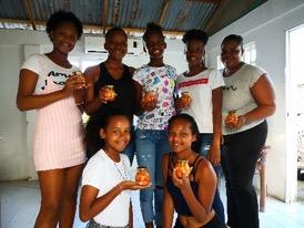 ¡No Sólo Cangrejo Negro!  En Providencia la comunidad local explora nuevos productos y actividades de diversificación