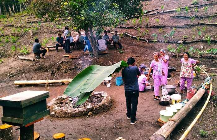 Indigenous Terra Madre Welcomes the Slow Food Nagaland Community