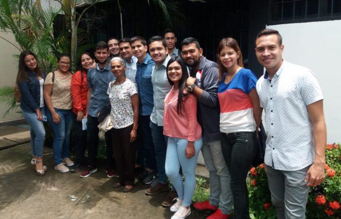 Nace la Red de Jóvenes de Slow Food en Venezuela