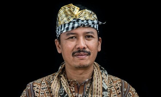 Indigenous Terra Madre 2019: Interview with Indonesian Delegate Imanul Huda