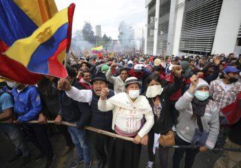 Ecuador: ¿qué está pasando?