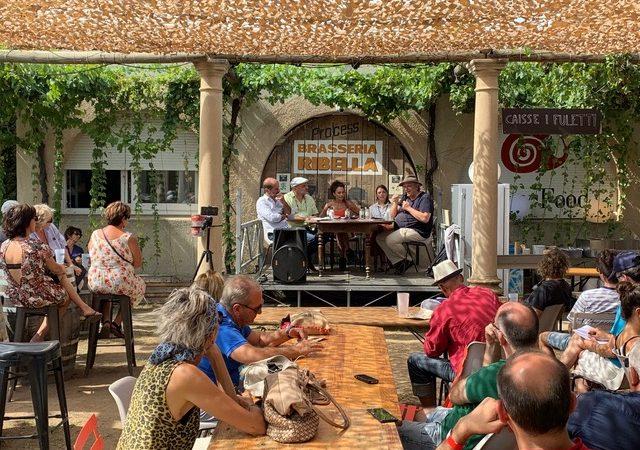Refaire du pain en Corse, une question de conscience