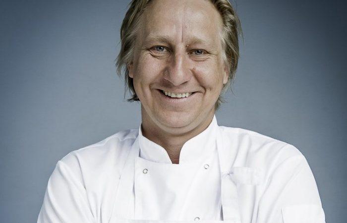 Receita da Aliança dos Cozinheiros: Ēriks Dreibants, da Letônia