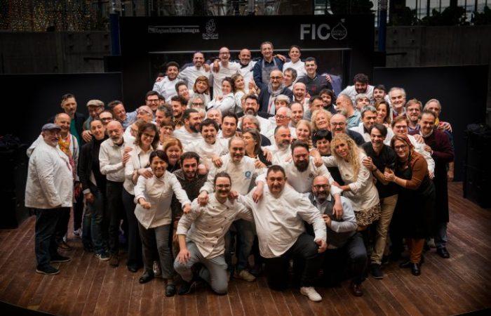 « Crise climatique : les chefs aussi peuvent faire la différence » Tel est le message de l'Alliance Slow Food des Cuisiniers et des Cuisinierès italienne rassemblée à Bologne