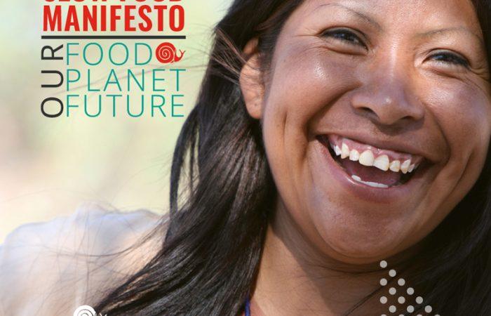 Slow Food: 30 anos de projetos em todo o mundo