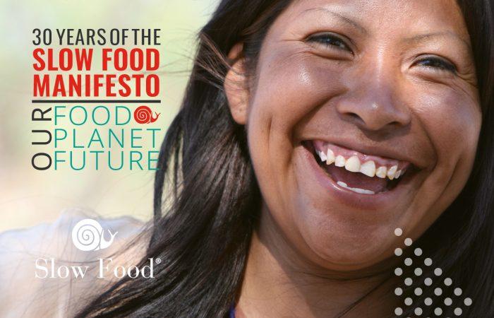 Slow Food: 30 années de projets dans le monde entier