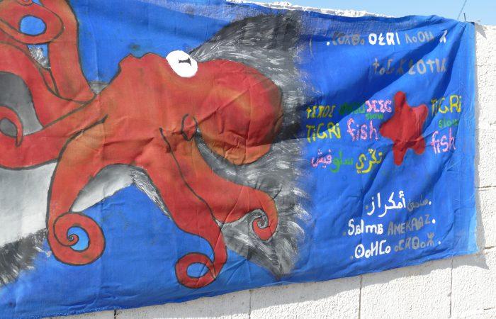 Tigri Slow Fish 2019 : un événement célébré par toute la communauté de Sidi Bou Nouar !