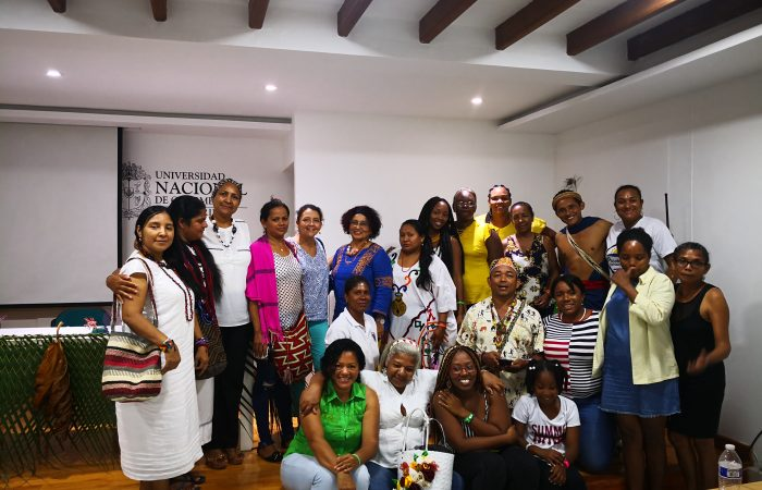 Providencia and Santa Catalina establishes its first Slow Food Community