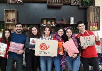 Полтора года проекта COVCHEG в Азербайджане