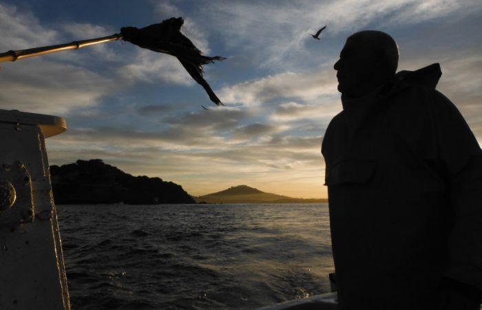Baluartes Slow Food de las Prud'homies de los Pescadores Artesanales en peligro.
