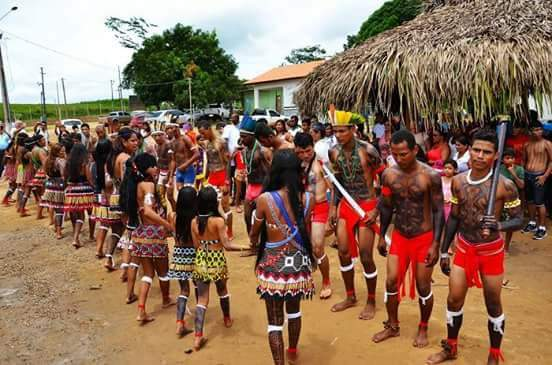 Las atrocidades en curso sobre los pueblos indígenas de Brasil son una profunda amenaza para su existencia, sustento y bienestar