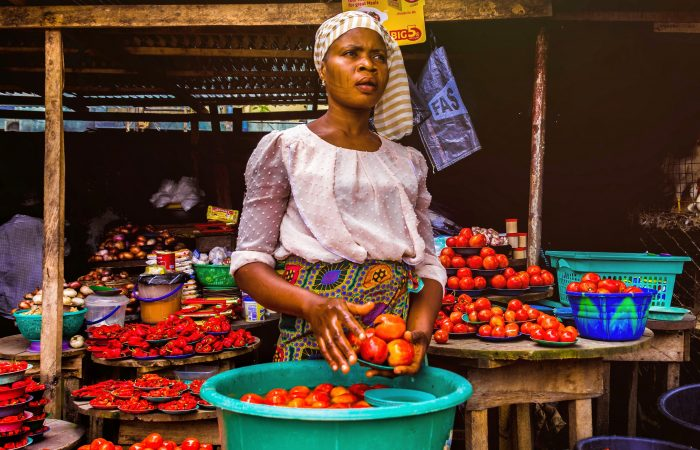 COVID-19 and the state of food security in Africa