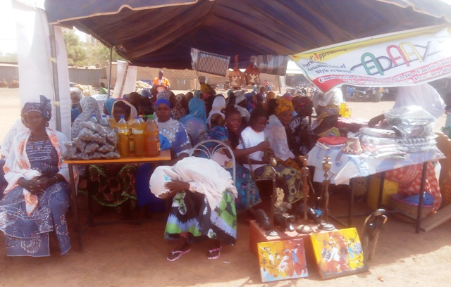 La Caravane Slow Food Burkina : valoriser la nourriture bonne propre et juste et lutter contre le terrorisme