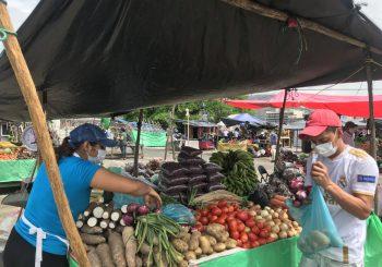 Slow Tegucigalpa Gastronômica, primeiro Convívio em Honduras