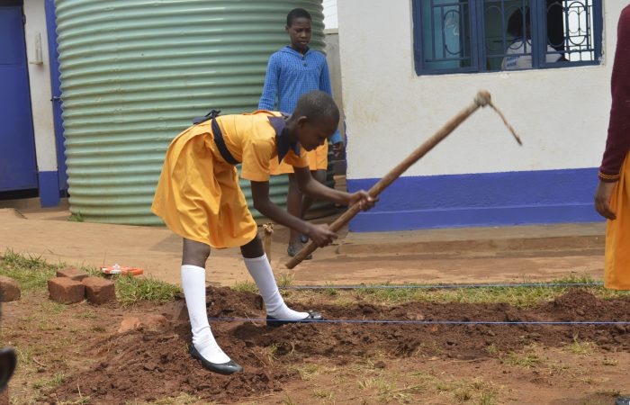Building Local Economies in East Africa Through Agroecology