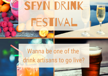 Thirsty for knowledge? Join SFYN for its first online Drink festival!