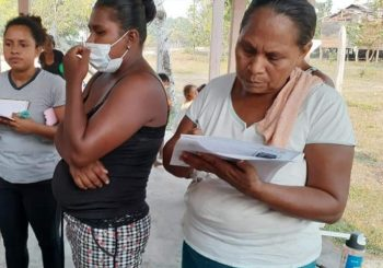 Indigenous women in Nicaragua forging a future with food sovereignty