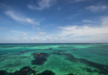 A Water Paradox in the Caribbean